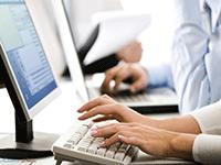 Оформление документов через интернет