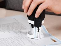 Заказать печать для ООО: основные правила