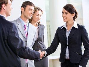 Поиск партнеров для сотрудничества